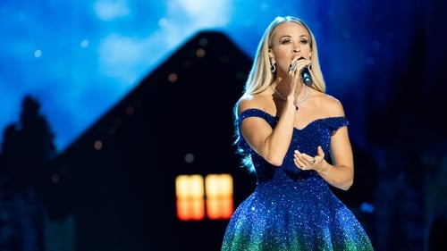 My Gift: A Christmas Special From Carrie Underwood What I was looking for