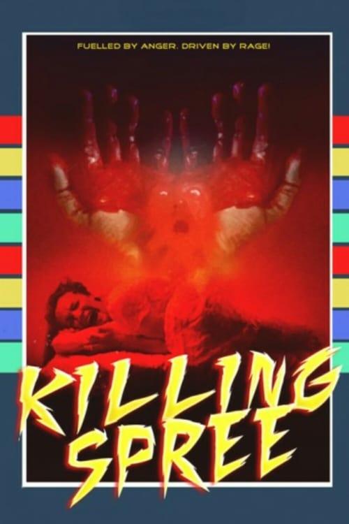 Filme Killing Spree Online Grátis
