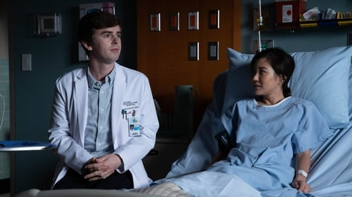 The Good Doctor - Season 3 - Episode 9: Incomplete