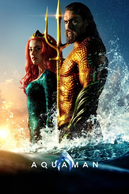 Largescale poster for Aquaman