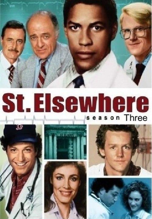 St. Elsewhere: Season 3