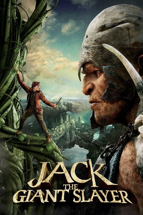 Jack the Giant Slayer film en streaming