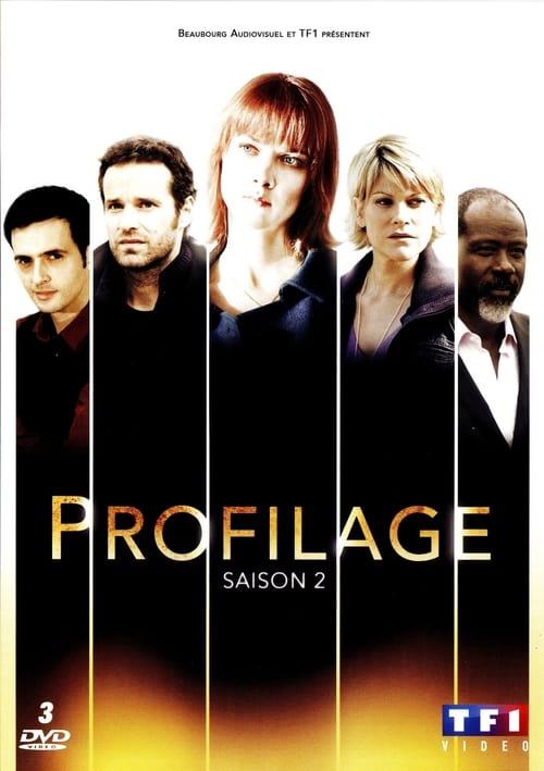 Profiling Paris Season 2