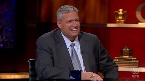 The Colbert Report: Season 7 – Episod Rex Ryan