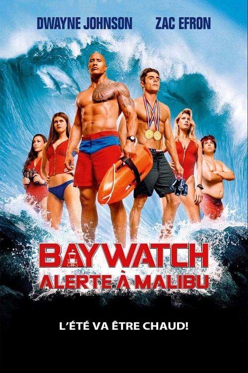 [FR] Baywatch : Alerte à Malibu (2017) streaming reddit VF