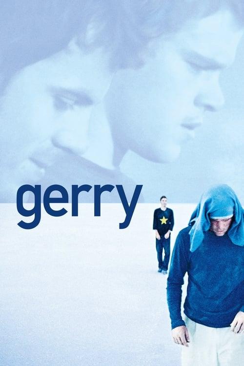 Watch Gerry (2002) Movie Free Online