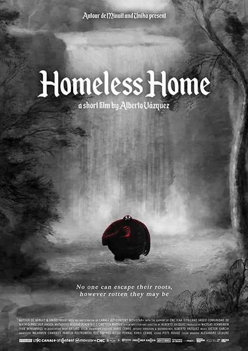 Watch Homeless Home online at ultra fast data transfer rate
