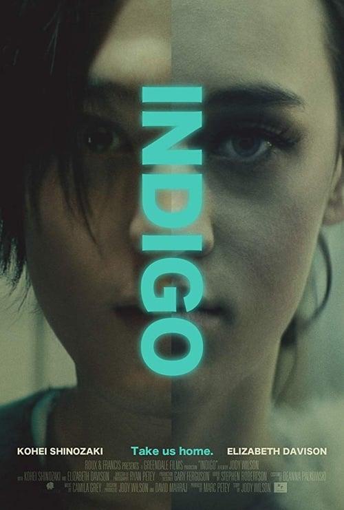 Indigo (2016)