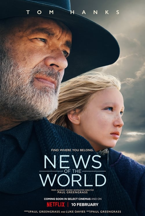 News of the World (2020)