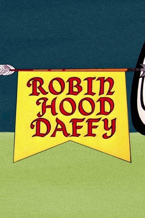 شاهد الفيلم Robin Hood Daffy مدبلج بالعربية