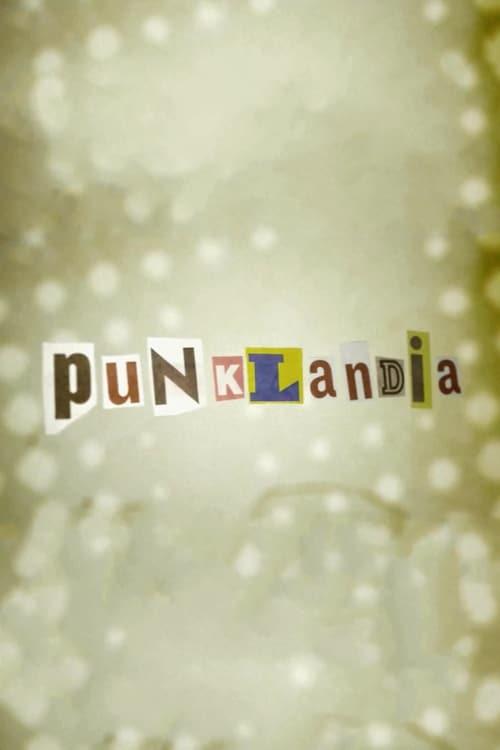 Punklandia (2008)