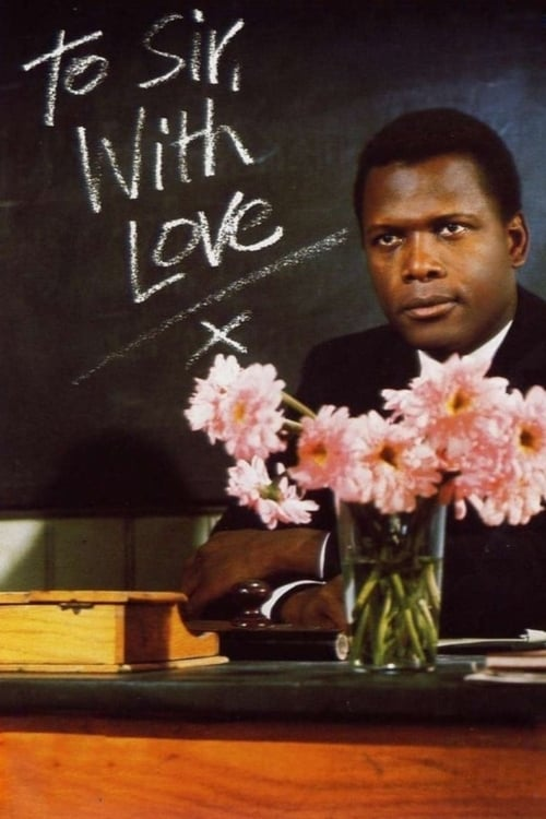 Streaming To Sir, with Love (1967) Full Movie