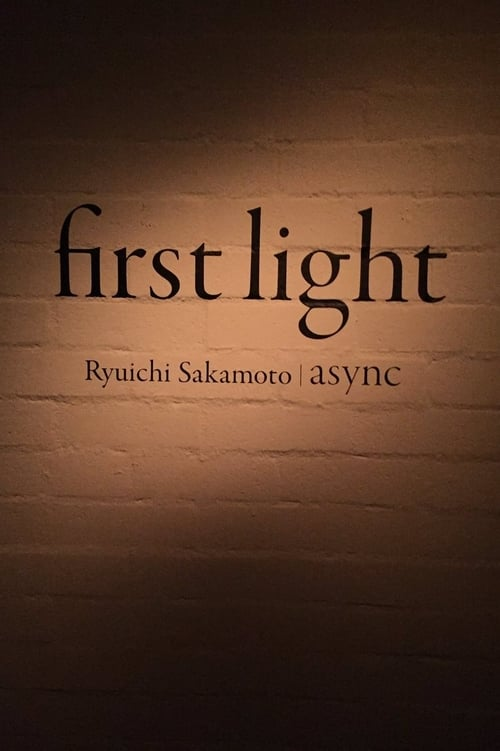 Assistir Filme async - first light Com Legendas