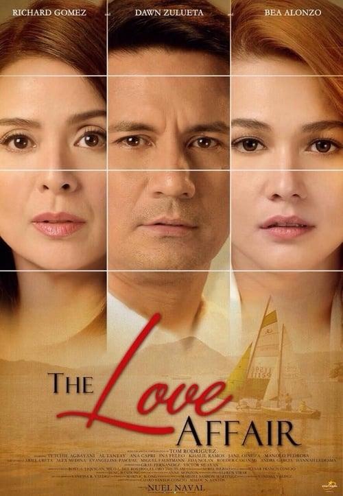 Watch The Love Affair online