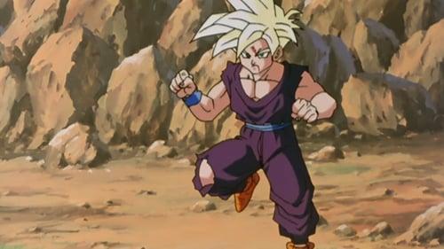 Dragon Ball Z Kai: Season 4 – Episode Get Angry, Gohan! Release Your Hidden Power!