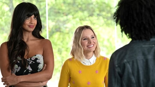The Good Place - 4x05