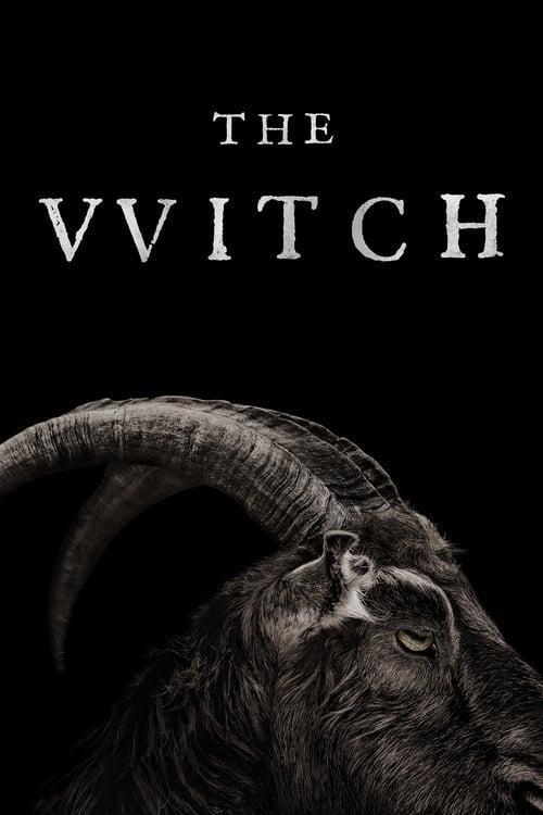 The VVitch: A New-England Folktale ( Cadı )