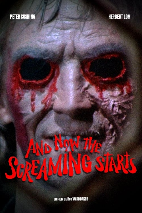 Regarde Le Film And Now the Screaming Starts! En Bonne Qualité Hd 720p