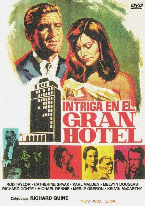 Película Curtains Doblada En Español