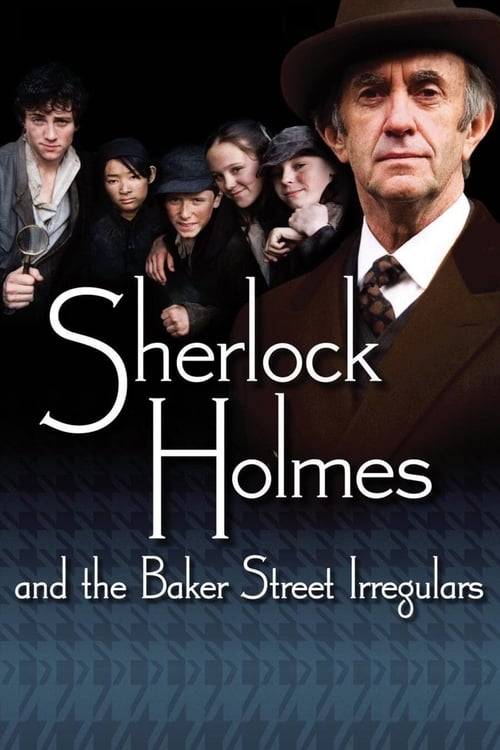 Ver Sherlock Holmes and the Baker Street Irregulars Duplicado Completo