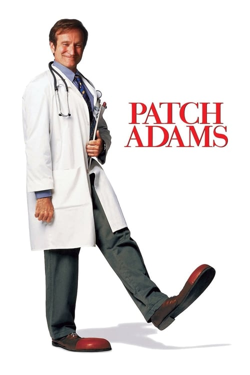 Patch Adams - Poster