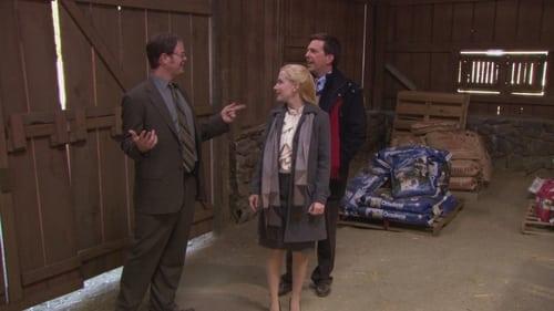 The Office - Season 5 - Episode 9: The Surplus