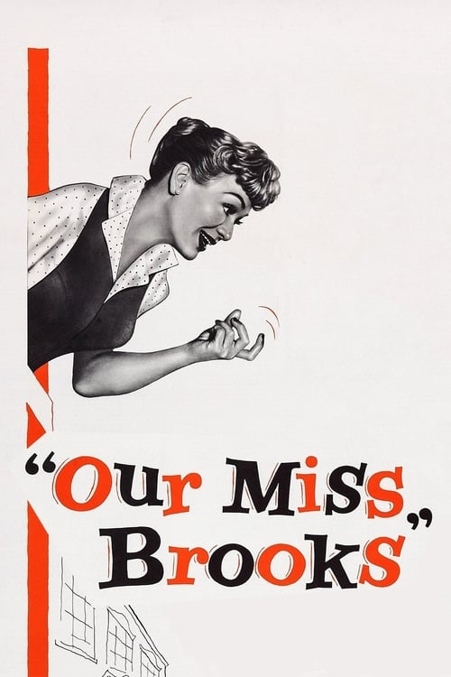Our Miss Brooks (1952)