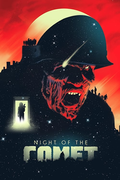 Streaming Night of the Comet (1984) Movie Free Online