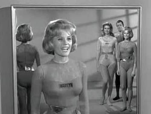 The Twilight Zone 1963 Imdb: Season 5 – Episode Number 12 Looks Just Like You