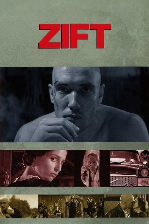 Poster von Zift