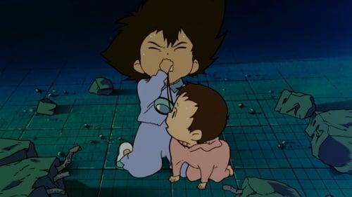 Digimon Adventure: La Película