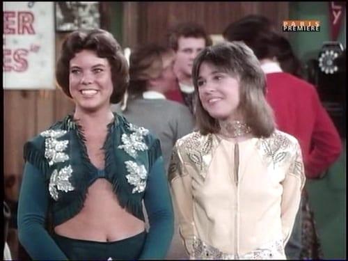 Happy Days: Season 5 – Episod Fonzie and Leather Tuscadero  (2)