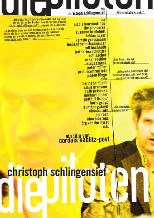 Filme Christoph Schlingensief - Die Piloten Com Legendas Em Português