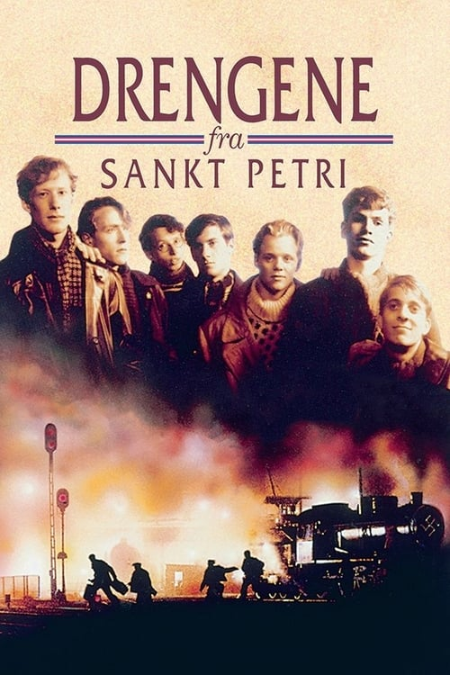 The Boys from St. Petri (1991)