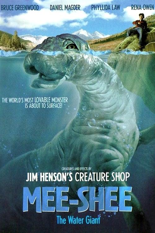 مشاهدة الفيلم Mee-Shee: The Water Giant مع ترجمة