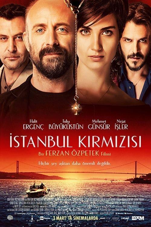 Assistir Filme İstanbul Kırmızısı Completamente Grátis