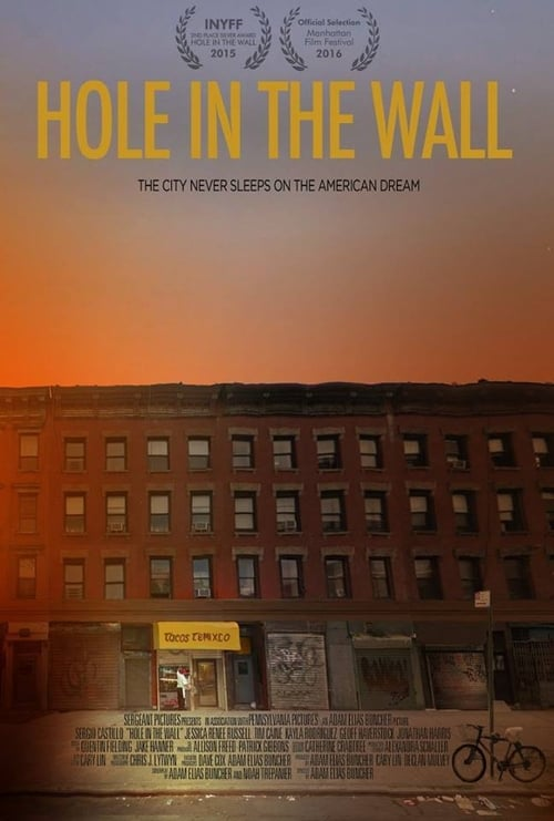 Hole in the Wall (2017)