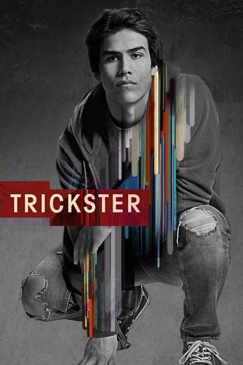 Trickster - Poster