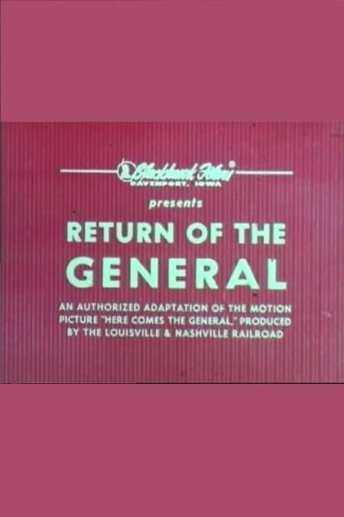 Return of the General
