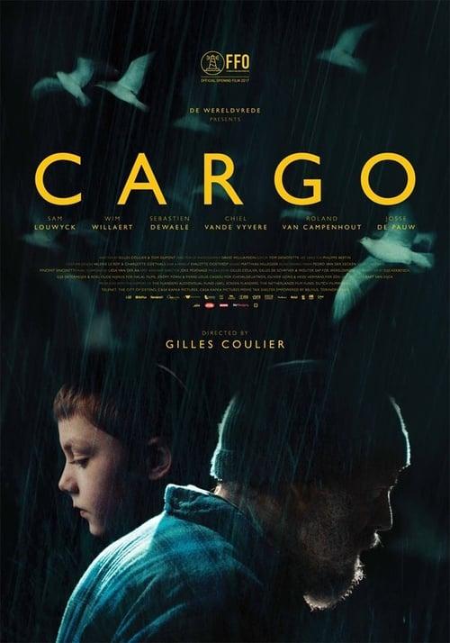 Watch Cargo Online Free Movie 4K