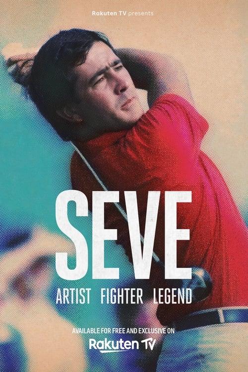 SEVE Artist Fighter Legend