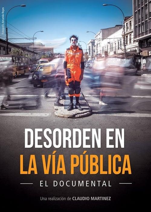 Assistir Filme Desorden en la vía pública Em Boa Qualidade Hd 1080p