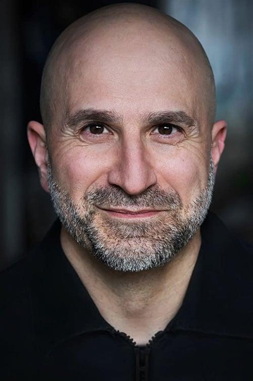 Peter Pedrero