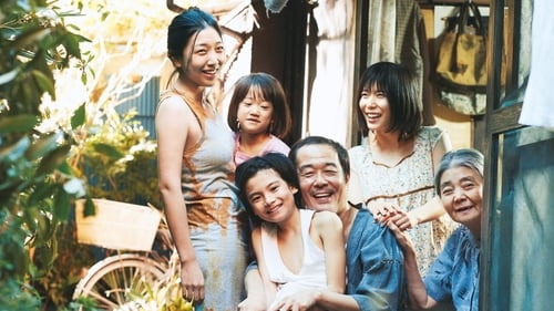 Shoplifters (2018) 1080P 720P 420P Full Movie Download