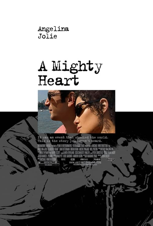 Watch A Mighty Heart (2007) Best Quality Movie
