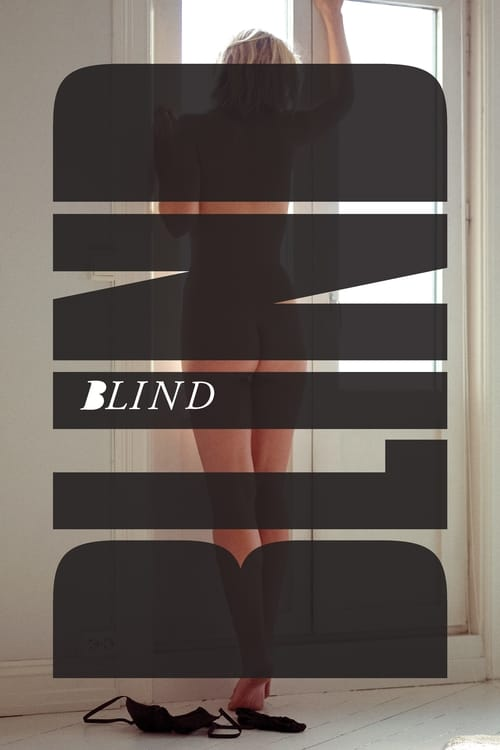 The poster of Blind
