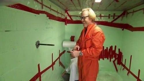 MythBusters: Season 2009 – Épisode Antacid Jail Break