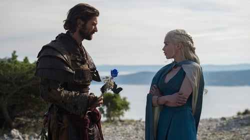 Game of Thrones - Season 4 - Episode 1: Two Swords
