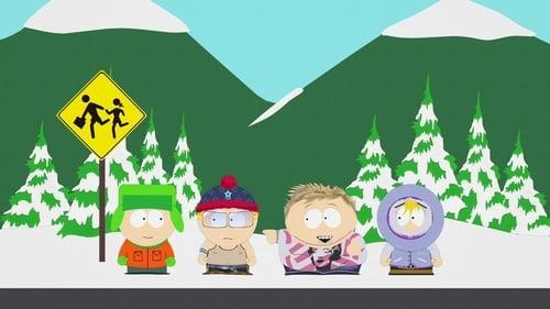 South Park: Season 7 – Épisode South Park Is Gay