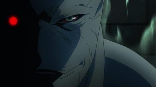 Poster della serie D.Gray-man Hallow